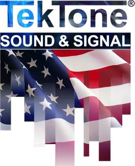 TekTone flag