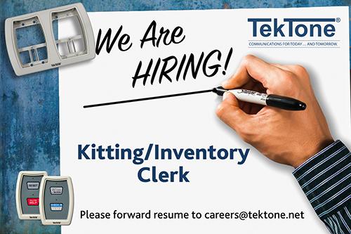 TT_Kitting_Inv Clerk