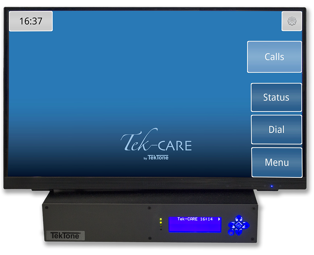 New Product Release Nc475 Tek Care Appliance Server And